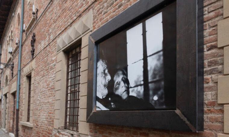 Galleria senza soffitto: il museo a cielo aperto a Mondolfo