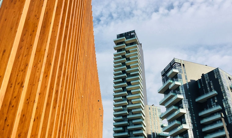 Alla scoperta dei segreti dei grattacieli italiani