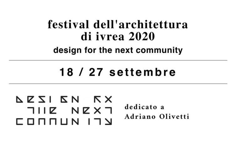 Al Festival dell'Architettura di Ivrea alla scoperta della storia dell'Olivetti