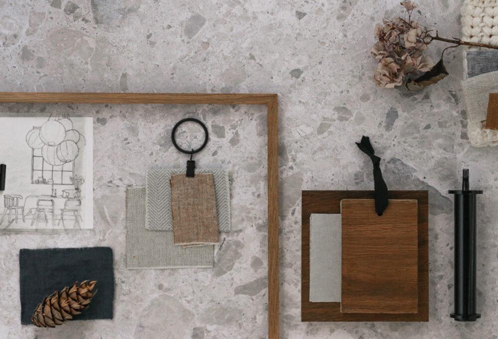 Carácter: anima antibatterica per il grès porcellanato effetto pietra