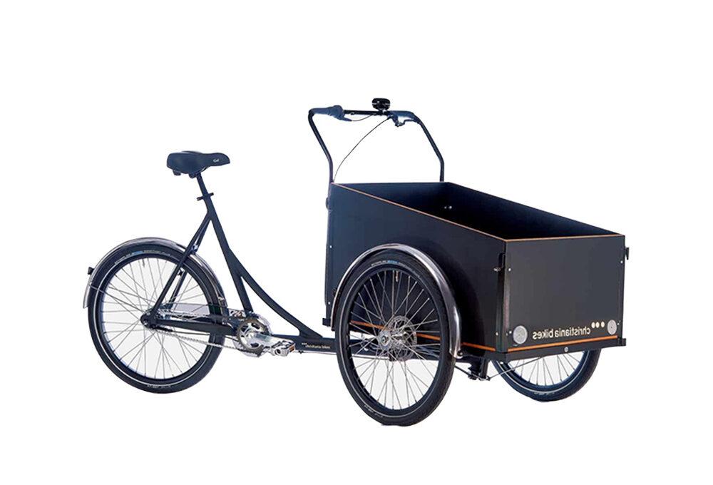 Cargo bike: la scelta ecologica per muoversi