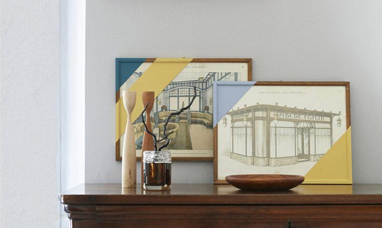 L'arte di reinterpretare i quadri