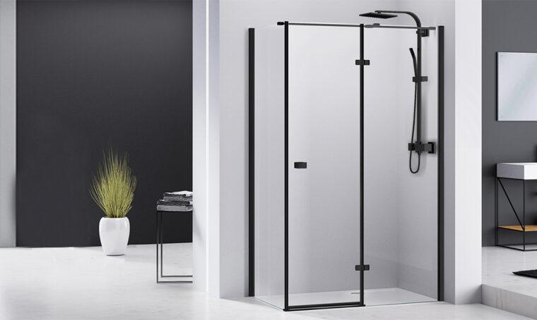 Nuovo look al bagno: scegliere il box doccia e la rubinetteria