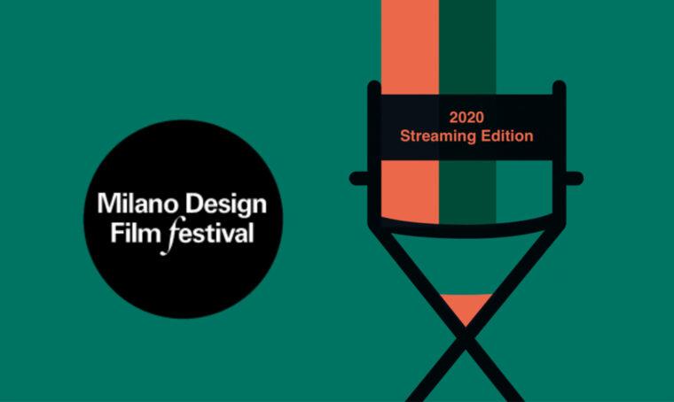 Milano Design Film Festival non si ferma: l'8ª edizione è online