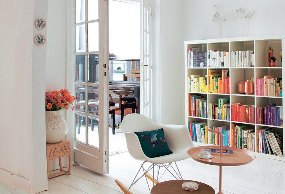 Home-work: una casa in cui vita e lavoro convivono