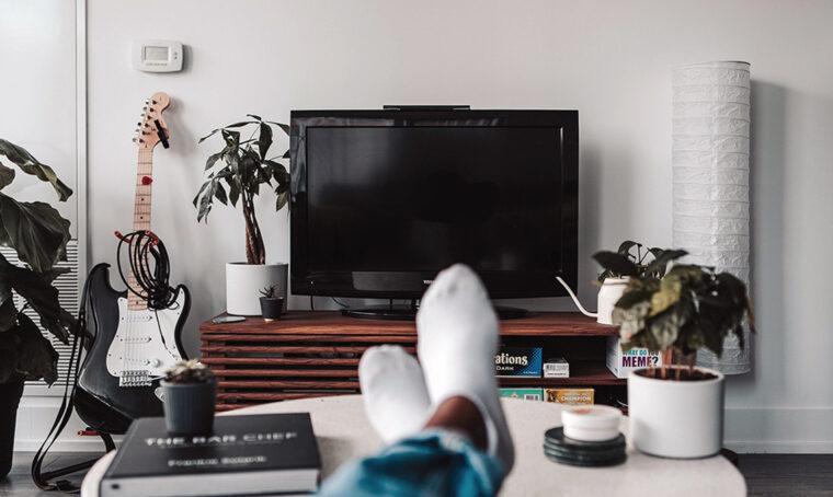 Anche tu puoi avere il cinema in salotto