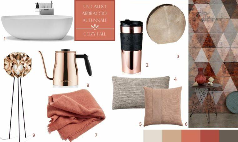 Cozy fall: idee shopping per l'autunno