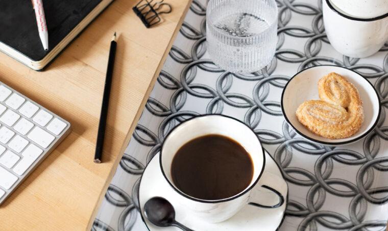 Shopping perfetto per la tua pausa caffè