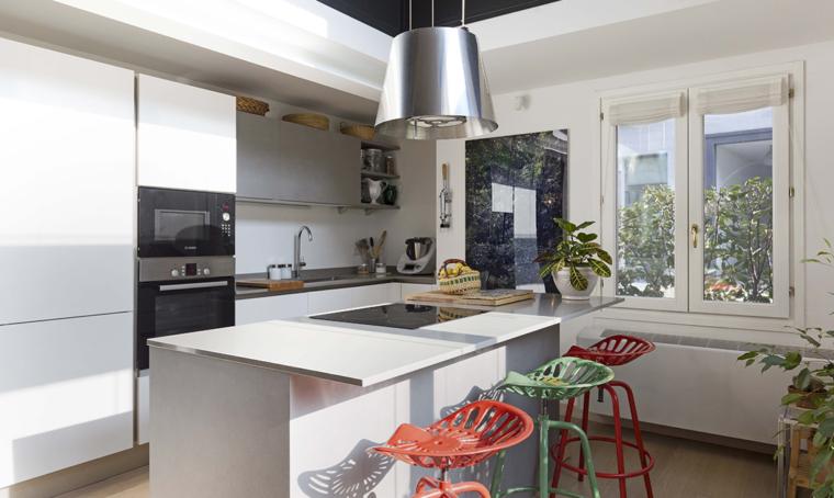 Come fotografare la cucina