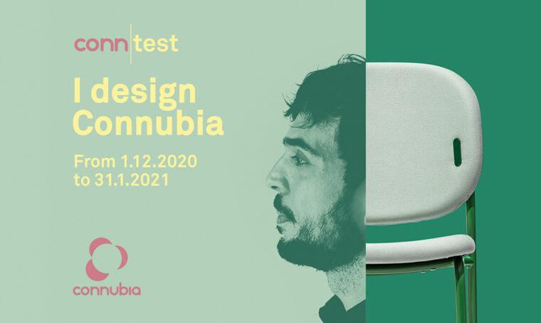 Un design contest per ripensare il living