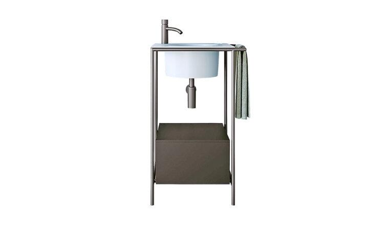 Mini lavabi per arredare il bagno