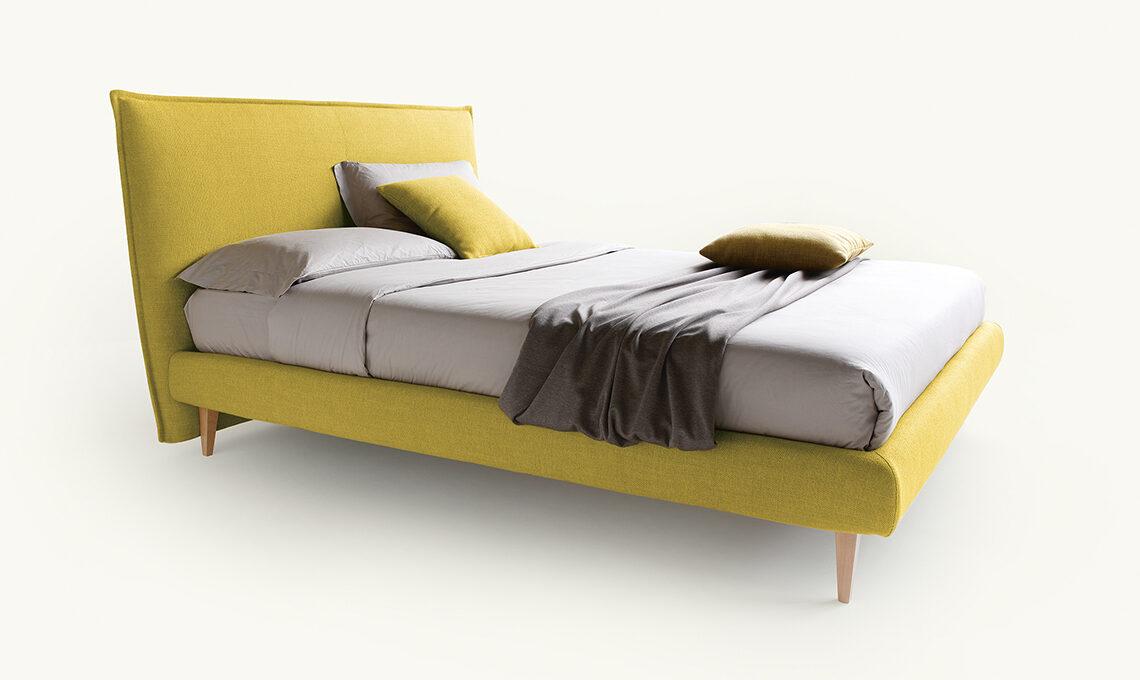 letto contenitore