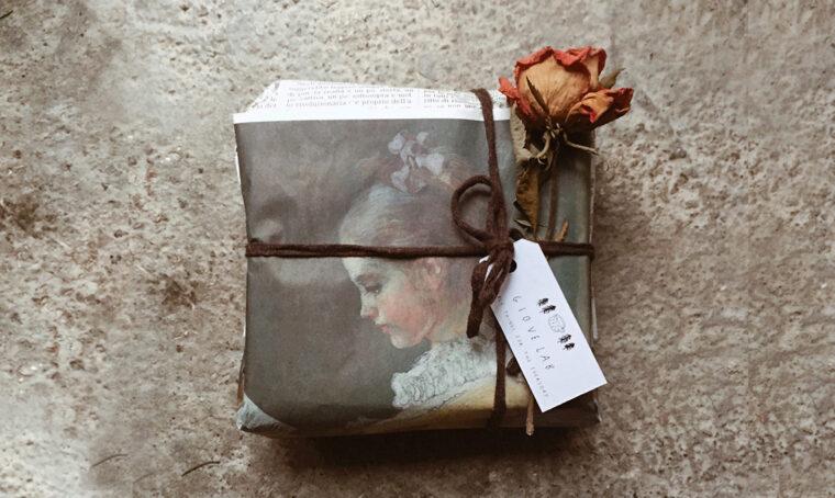 Esercizi di bellezza: quando anche il pacchetto è un dono