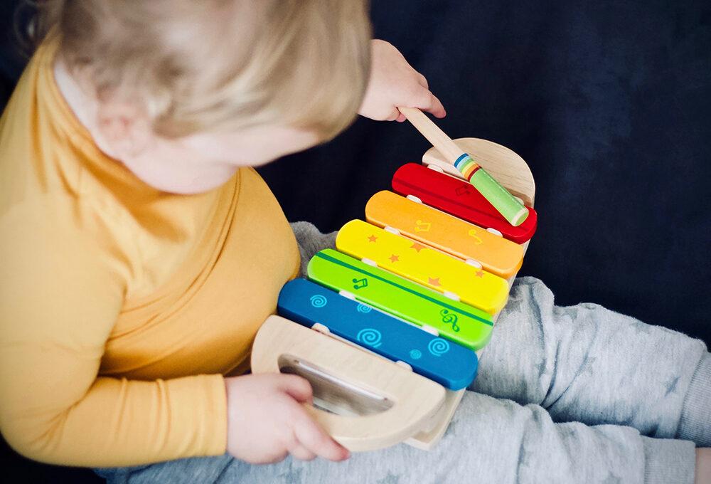Natale: giochi di legno per tutte le età