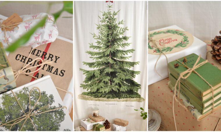 Suggerimenti e idee per un Natale più sostenibile