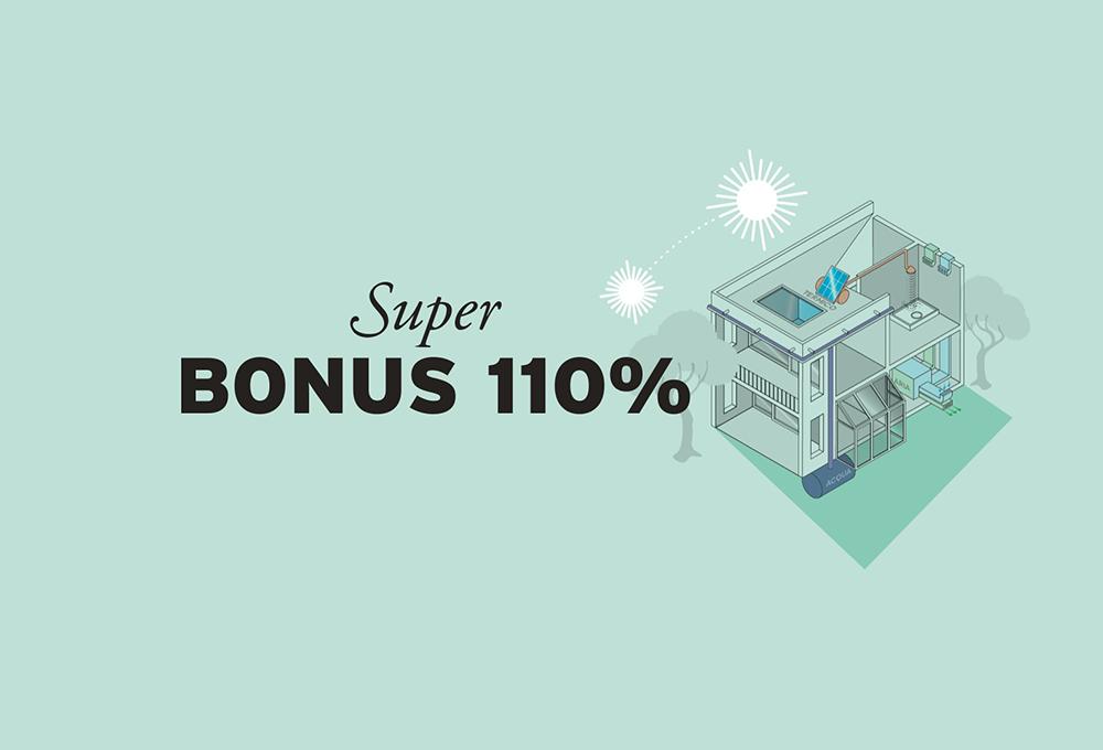 Il SuperBonus 110% spiegato in modo semplice