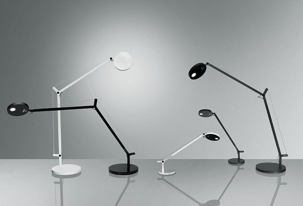 Smartworking: le migliori lampade da scrivania