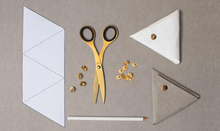 Scarica e stampa i template per realizzare i fai-da-te con la pelle vegana