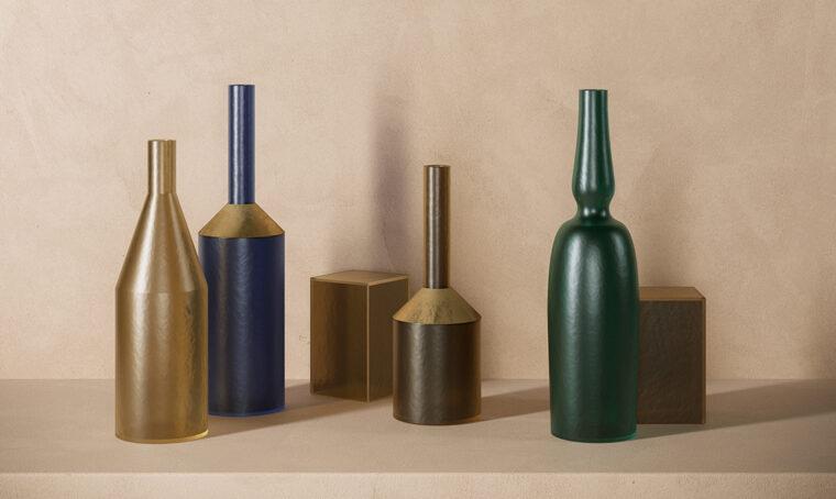Icone Silenziose: i vasi che omaggiano l'opera di Morandi