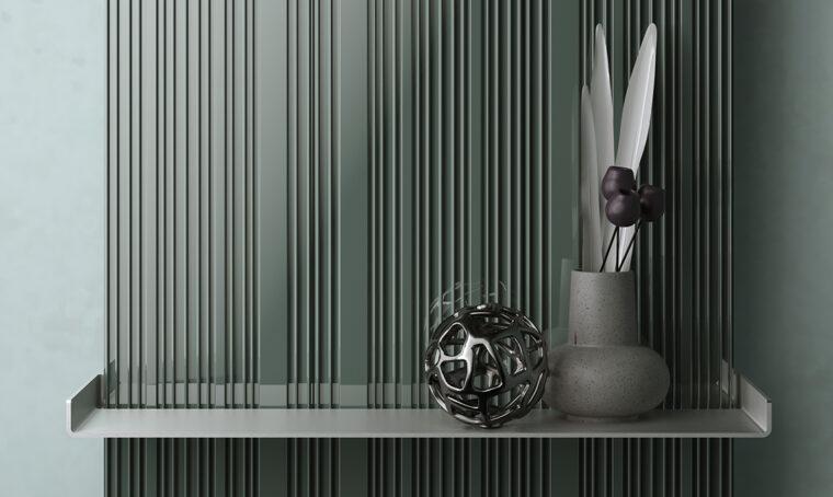 Termoarredo Tessuto: rendere unico un pezzo di design