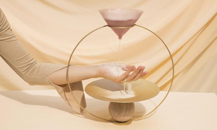 Prendersi cura di sé con il design: il progetto wellness di Sara Ricciardi