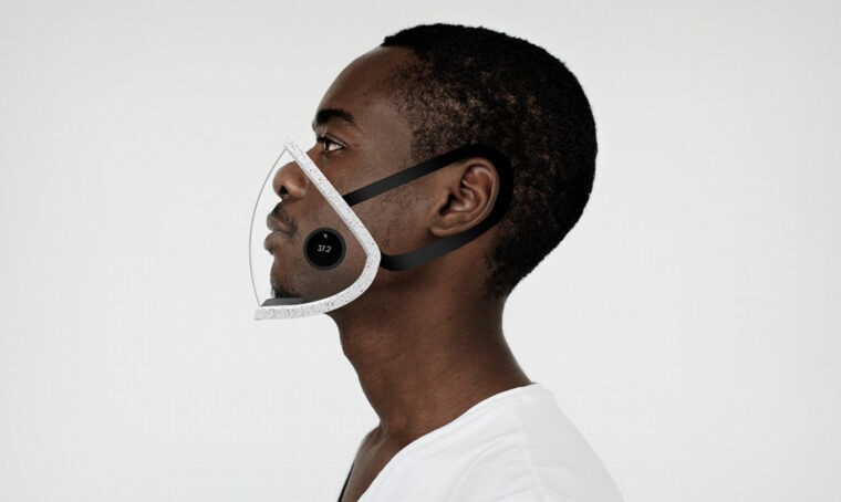 Social Mask: prototipo per la mascherina del futuro