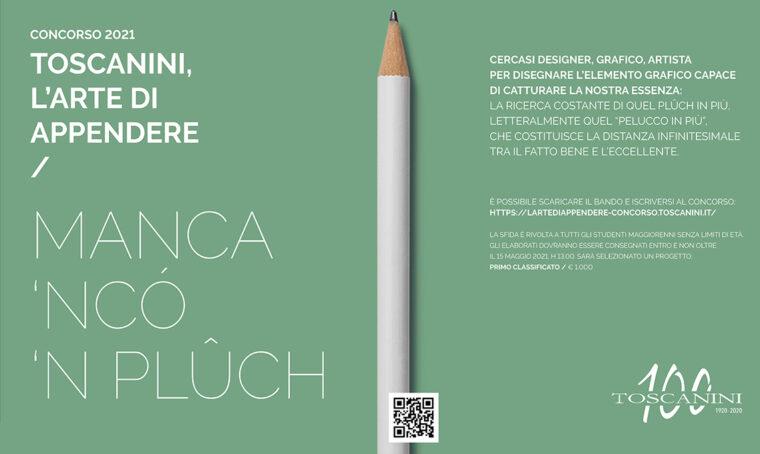 Design ed eccellenza made in Italy: il concorso di Toscanini
