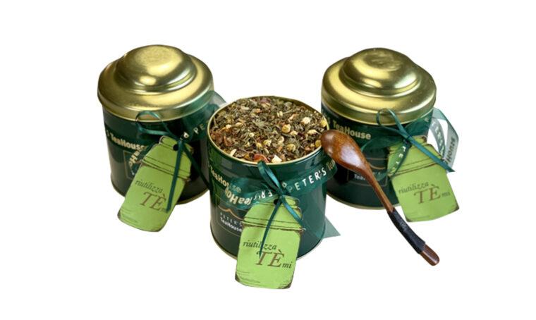 RiutilizzaTèmi: il tuo tè preferito lo acquisti pensando all'ambiente