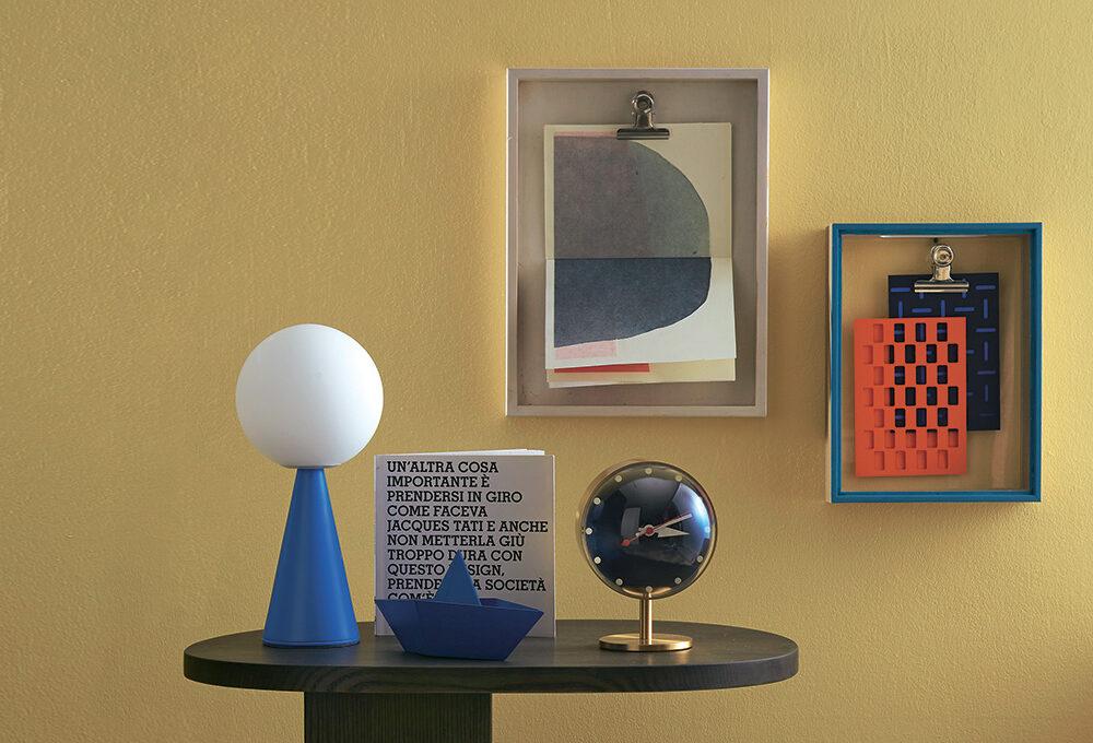 Cornici: 5 idee décor fai-da-te