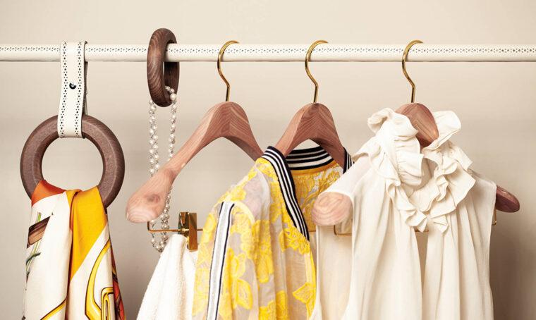 Cambio di stagione: i consigli dell'esperto per l'armadio perfetto