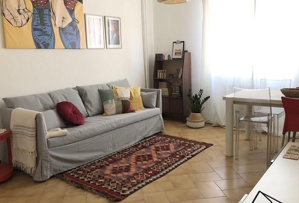 Arreda un appartamento da affittare con un mini budget