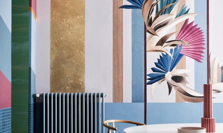 Misha rinnova il suo showroom con le creazioni di Cristina Celestino