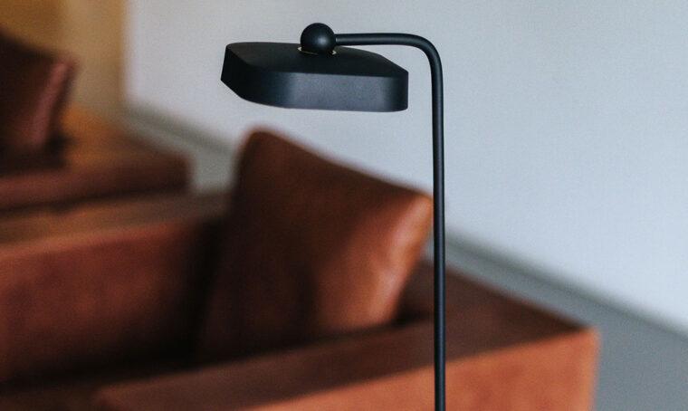Punto luce: FLAI la lampada 'itinerante'