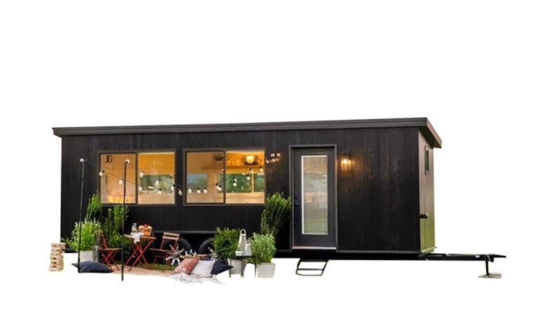 Quello che devi sapere sulle 'Tiny House'