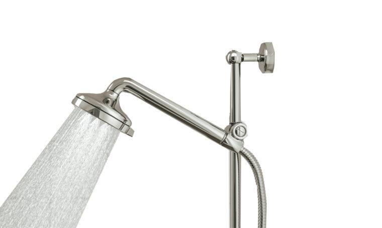 Soffioni doccia per un benessere da Spa