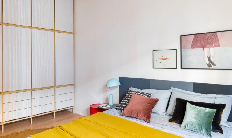 Come progettare e realizzare i mobili della cucina e l'armadio