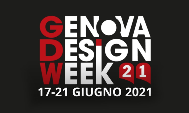 Design creativo e innovativo alla Genova Design Week
