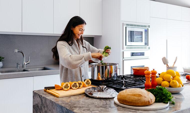 Elettrodomestici: la 'Smart Home' comincia da qui
