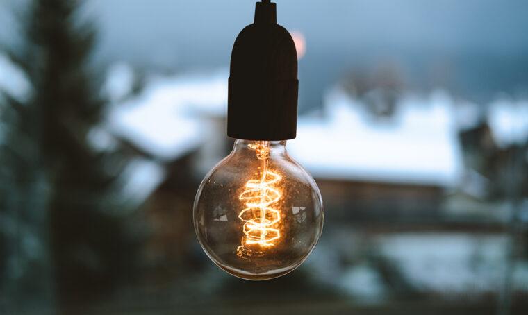 La lampada giusta? Sceglila in base al tipo di luce che vuoi