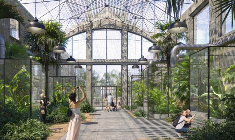 Reinventing Cities: il progetto per l'ex Macello di Milano