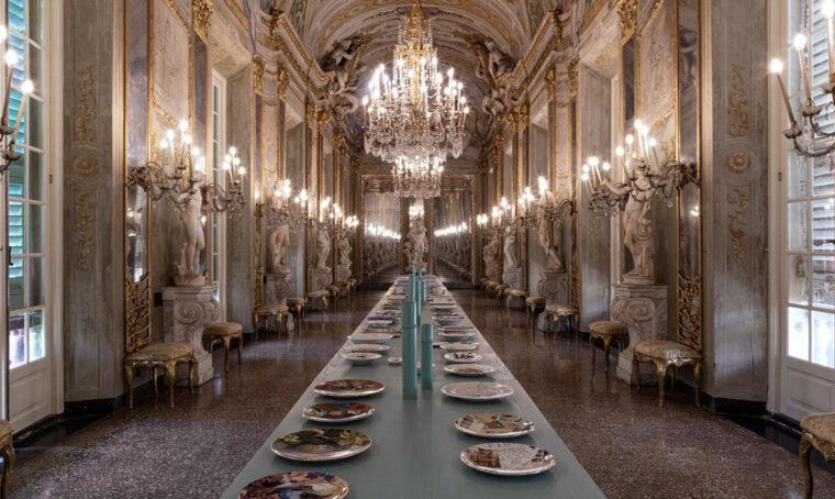 Da non perdere, l'omaggio di Genova al designer Vito Nesta