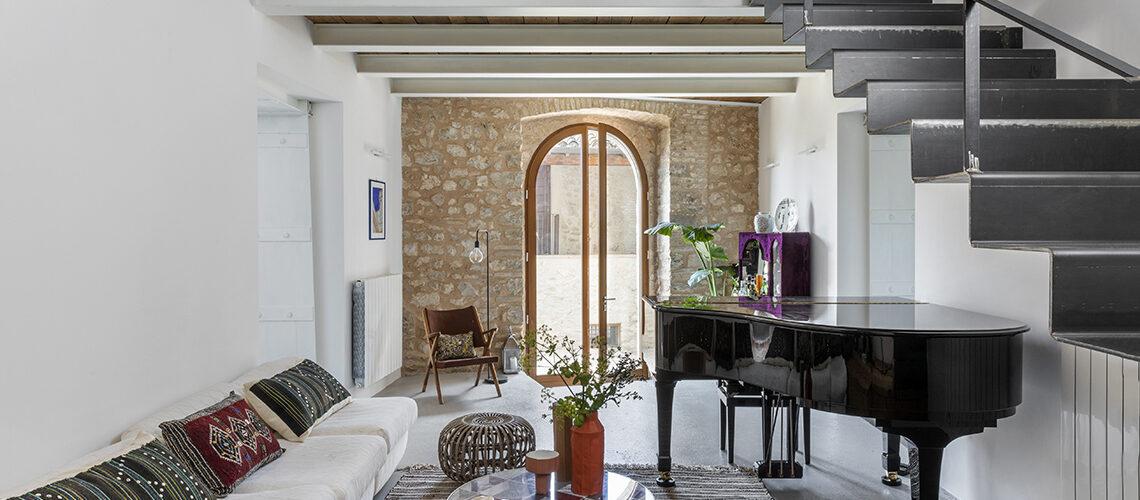 Atmosfera di vacanza sobria & ospitale in Umbria