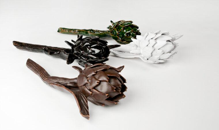Aria nuova tra le ceramiche di Grottaglie!