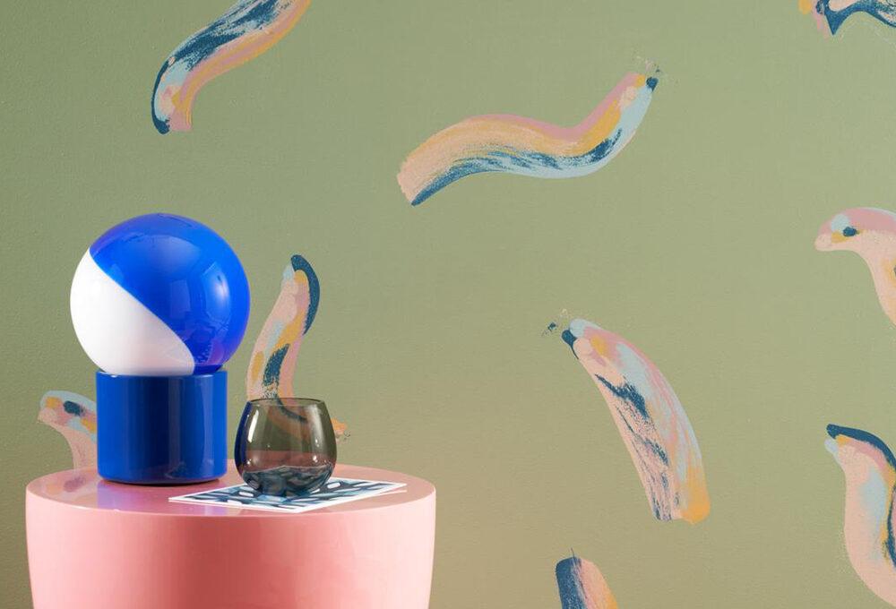 Pareti: come realizzare decori con la spatola