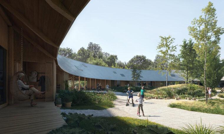 Alla Biennale di Venezia la Danimarca presenta il progetto Naturbyen