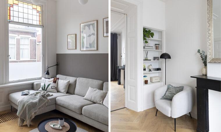 decorare soggiorno