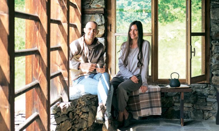 Scelte di vita: una storia piena di amore per la natura
