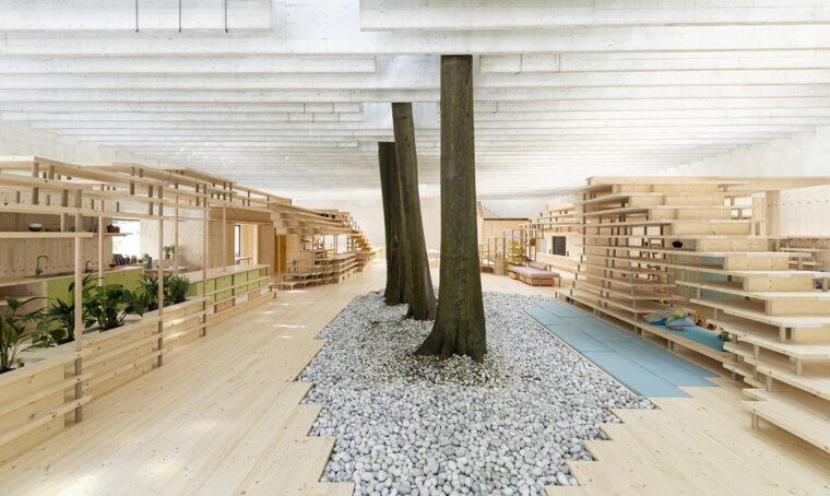 Dai Paesi Nordici arriva un nuovo modello di cohousing