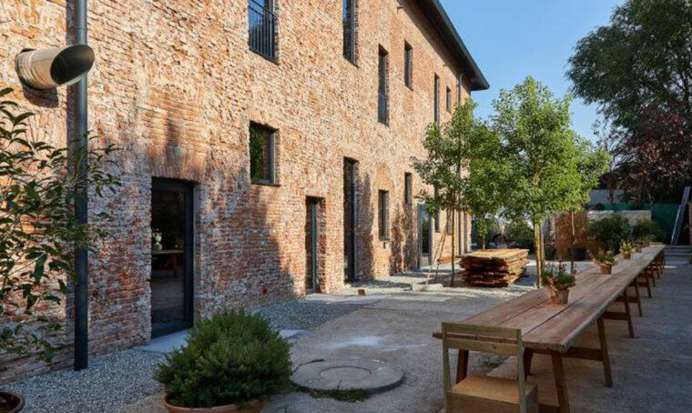 A Milano è nato un nuovo spazio per sviluppare idee e progetti